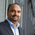 Aniel  Pahladsingh