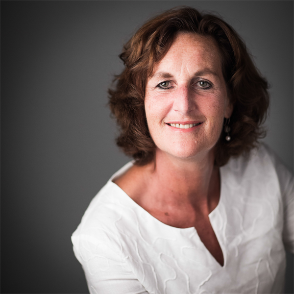 Elise van Doorne