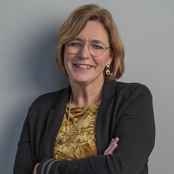 Marianne Audenaerde – van Putten