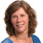 Jacqueline van 't Spijker