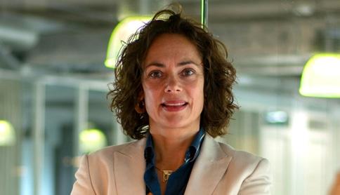 'Petra Jungjohann benoemd tot directeur OSR juridische opleidingen