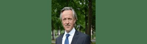 'Bernard de Leest: 'Sociaal advocaten zijn belangrijke probleemoplossers die onze rechtsstaat beschermen.'