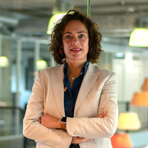 Pauline Verhoeven