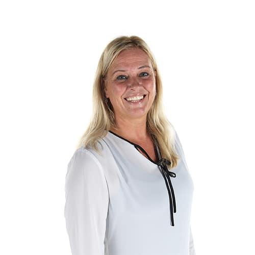 Claudia Huibers